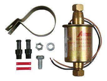 Airtex E8251 Electric Fuel Pump  www.LearnAutomotiveKnowledgeOnline.com