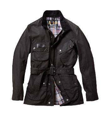 INTERNATIONAL Jacket SL インターナショナル ジャケット SL