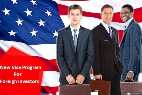 USCIS Proposes New Immigration Program Foreign Investors