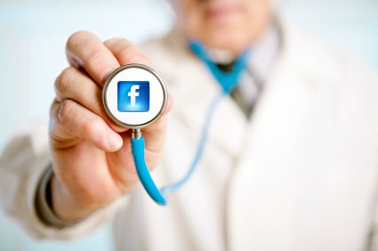 Estudio Global - ¿Deben las organizaciones sanitarias usar social media? - Global Update, Should healthcare organitations use social Media?