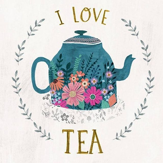 Do you love Teas as much as us?