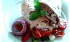 recept tortila perex
