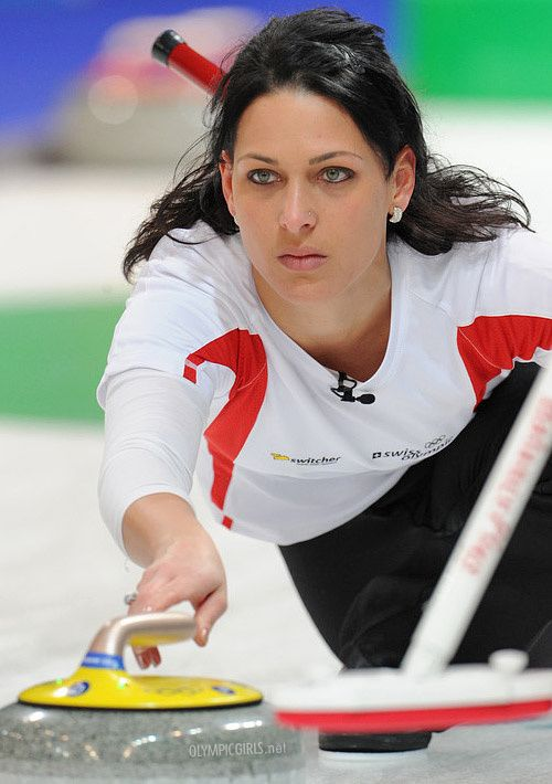 Curling!!