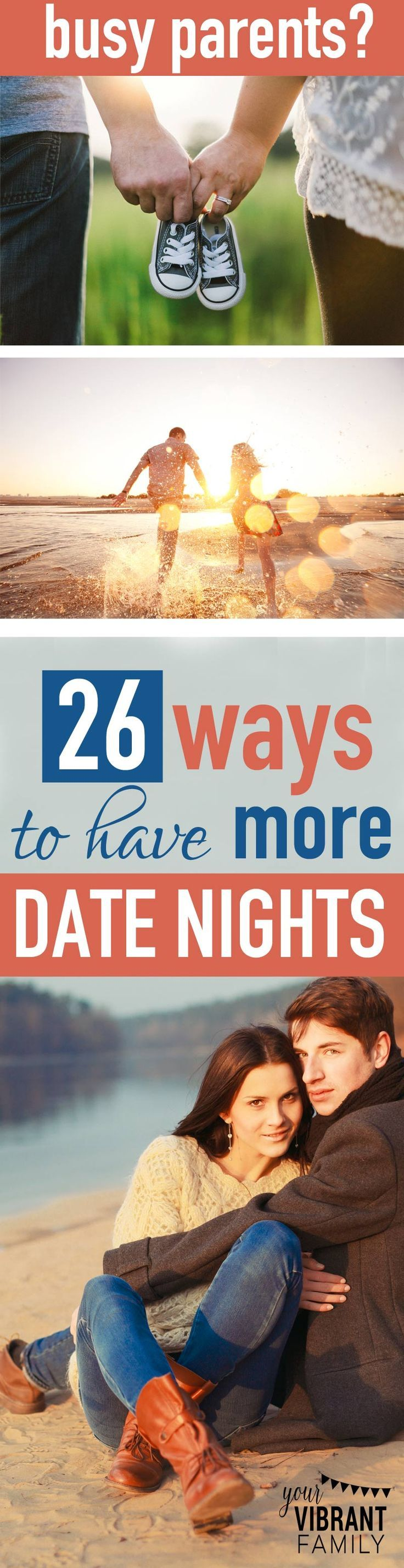You know date nights can really strengthen your marriage. But how in the world…