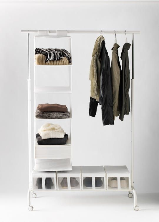 the 25 best clothes rack bedroom ideas on pinterest clothing racks clothes racks and vanity clothing