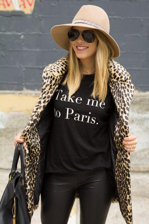 Please do! #paris #fashion #quote