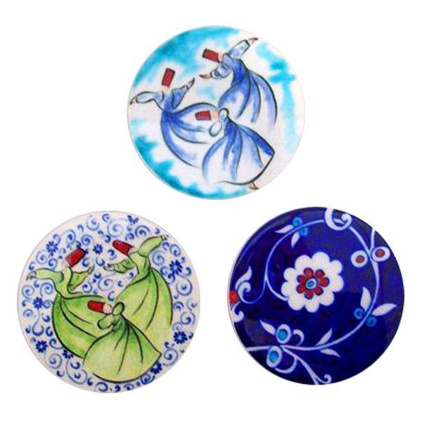 Çini ve Mozaik   Çini ve Mozaik