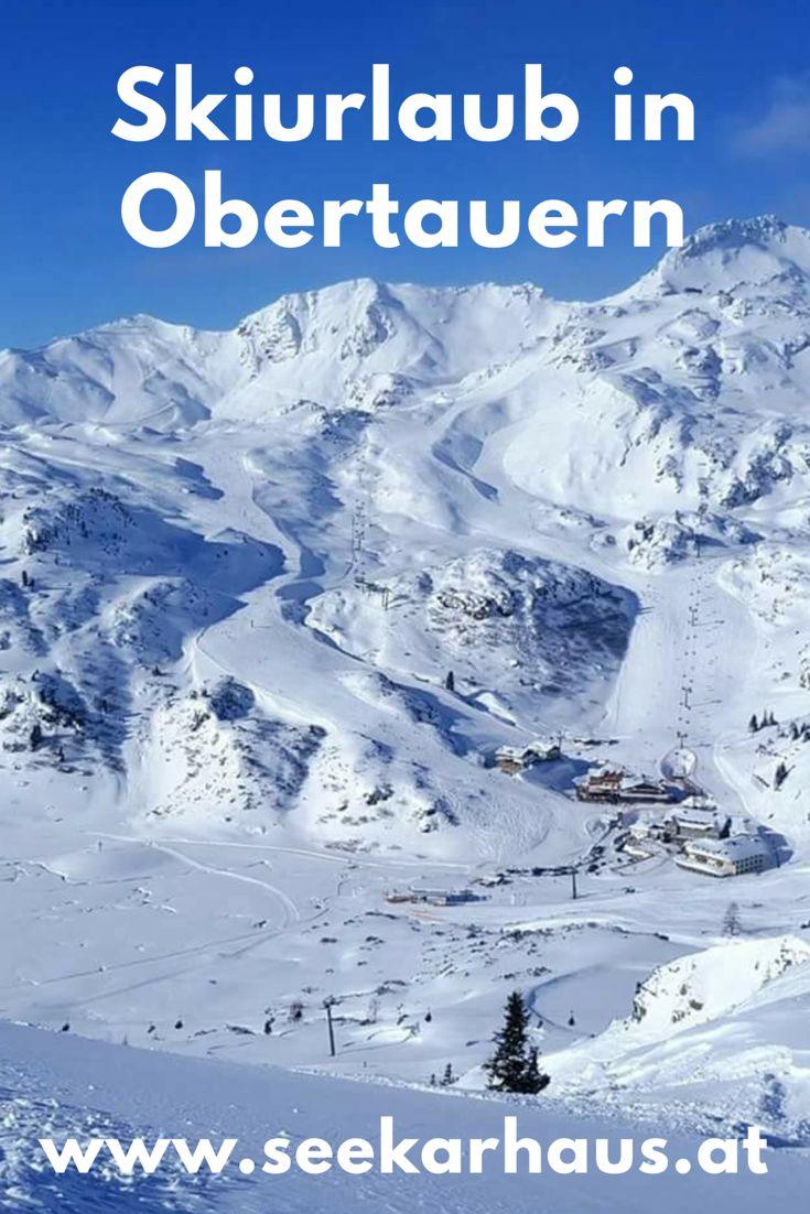 Perfekten Skiurlaub für die ganze Familie genießt man im Familienhotel Das Seekarhaus im schneesicheren Obertauern.