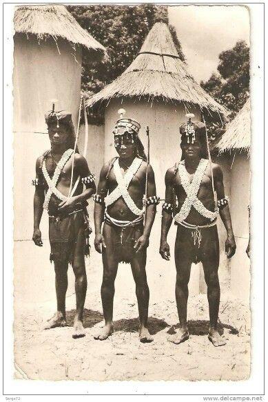 Afrique coloniale 1930
