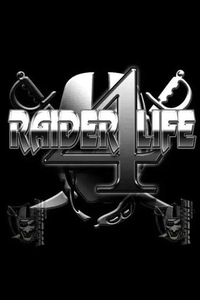 Raider 4 Life