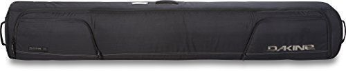Dakine Fall Line Double Ski Bag, Black, 175 cm Dakine