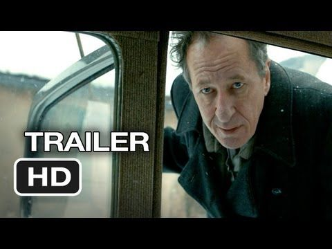 ▶ The Book Thief Official Trailer #1 (2013) - Geoffrey Rush, Emily Watson Movie HD - YouTube