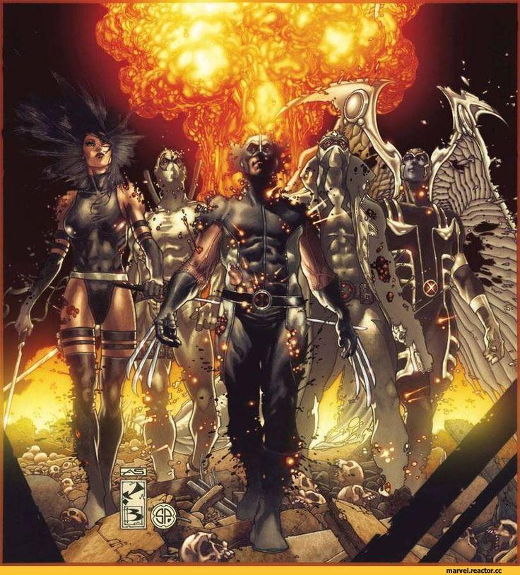 Marvel,Вселенная Марвел,фэндомы,uncanny x-force,Wolverine,Росомаха, Логан, Джеймс Хоулетт,Deadpool,Дэдпул, Уэйд Уилсон,Psylocke,Псайлок, Элизабет Брэддок,X-Men,Люди-Икс,Fantomex,Archangel,Ангел, Архангел, Уоррен Кеннет Уортингтон III,X-Force,Икс-Сила