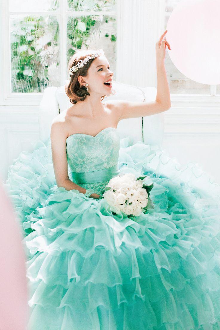 Mejores 71 imágenes de DE NOVIA en Pinterest   Vestido dulce ...