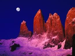 Resultado de imagen para paisajes de chile hermosos,DE LA ANTARTICA.