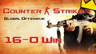 I had played a couple of games to get used to it and decided to make a video with some friends, They invited me to their fully sick clan, We're In Love With The Coco (WLWC).  Counter Strike Global Offensive is nothing like i thought it would be, but it is amaze! This was my second competitive win and what a great game to have! (I'm secretly a pro (Obviously) so they had no chance). I really enjoy playing CS:GO and plan to make many more videos on it