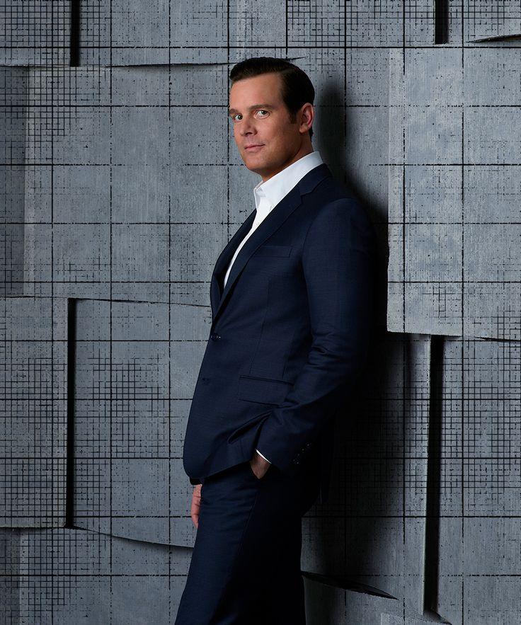 The Catch star Peter Krause on his picturesque hometown
