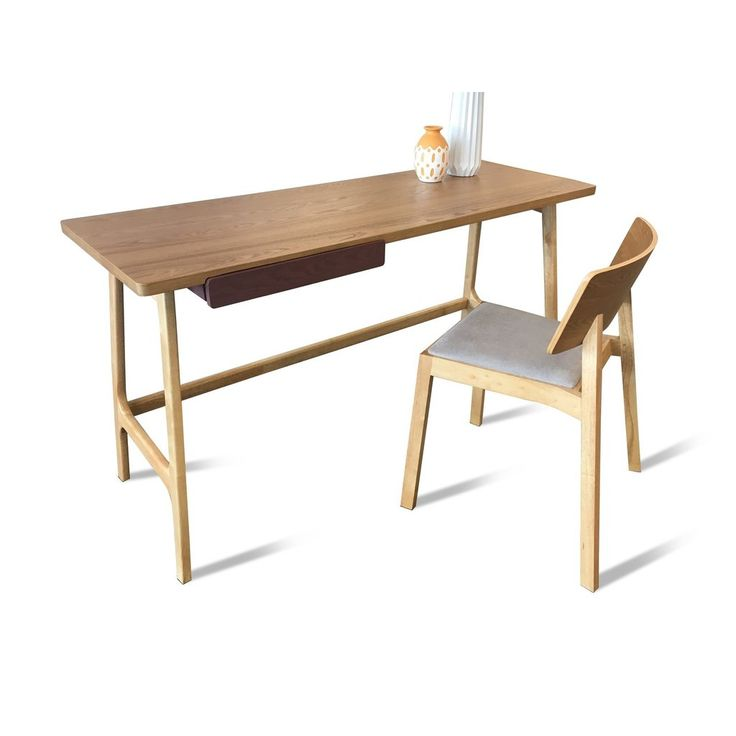 Morey Study Desk With Winta Chair