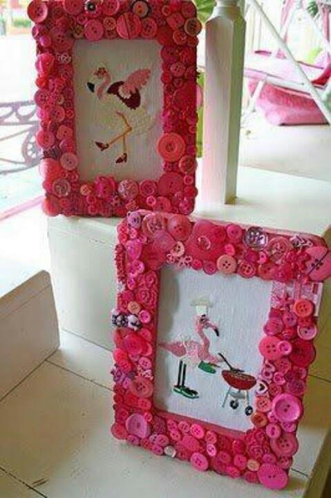Cute photo frames to make