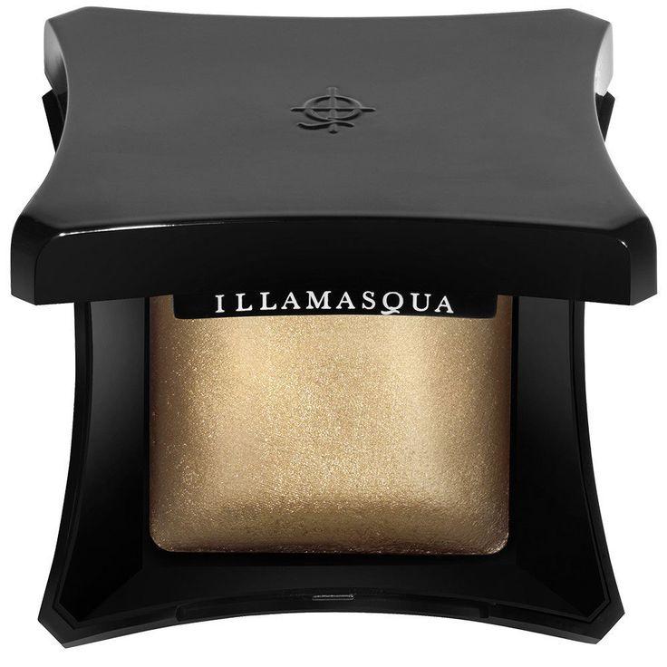 Illamasqua — Scarab Collection Beyond Powder #Dynasty
