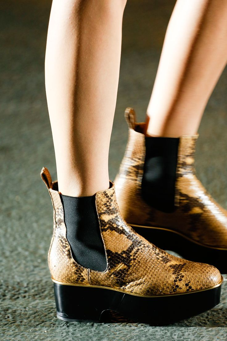 Dries Van Noten · Fashion HeelsSpring 2014Summer 2014Shoe ...