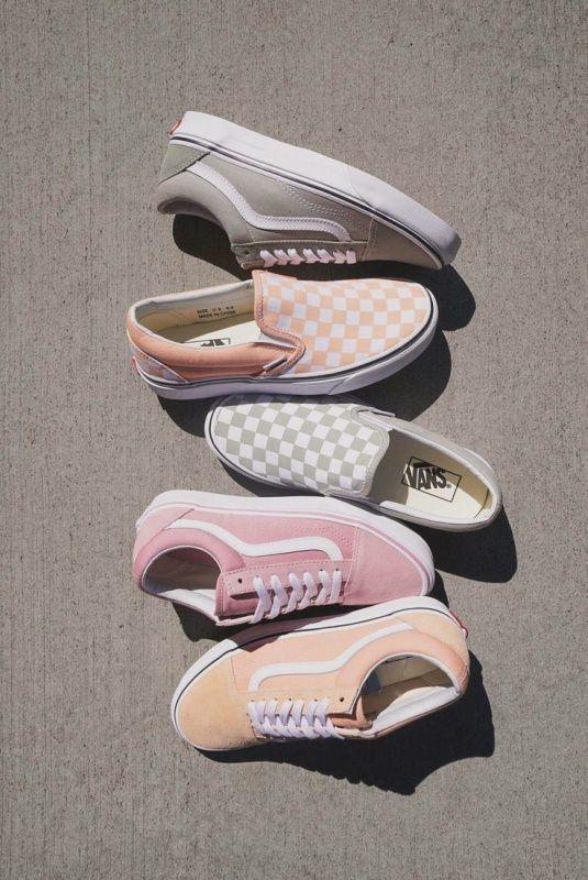 90fb486ec902 VSCO - goodvibes-vsco Trendy Shoes