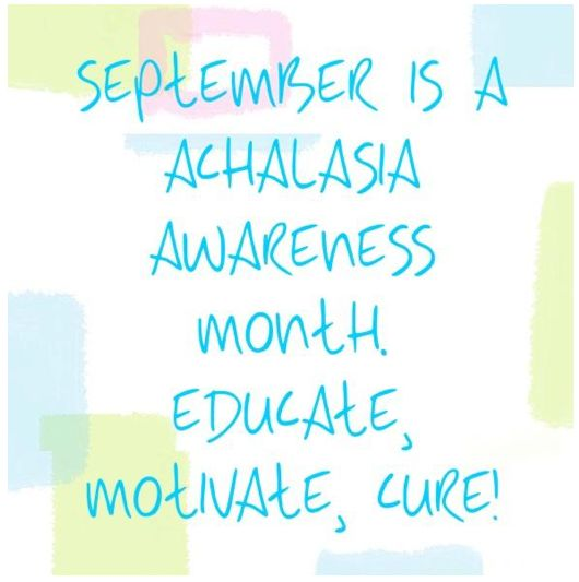 September Awareness Quote.