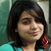 "Saniya Qutaibah - Pakistan ""My living experience in Malaysia has been interesting due to the country offering multi-social interactions with the locals in a rather pleasant environment. Studying abroad has also made me more confident. I have learned something new and interesting from my international friends, mostly about their culture and religious differences."""