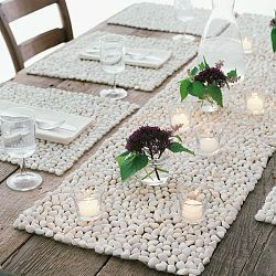 Furniture Reporter     » Divine Beach Stone Placemats
