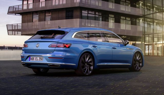 Der Neue Vw Arteon 2020 Mehr Arteon Denn Je Shooting Brake Ehybrid Und R Modell Alle Infos Und Details Vau Max Inside In 2020 Vw Arteon Modell Limousine