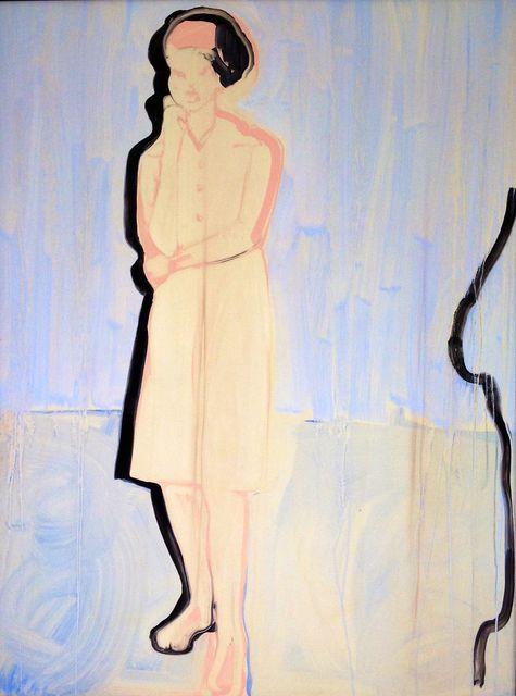 Ilona Szalay | Totem (2016), Available for Sale | Artsy