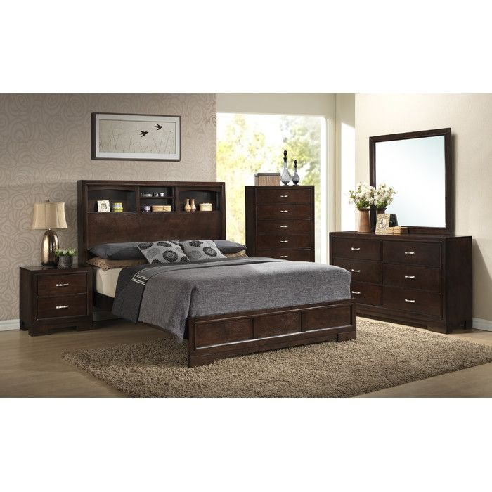 Clowney Queen Bedroom Set By Lifestyle Furniture. Get Your Clowney Queen  Bedroom Set At Exclusive Furniture, Houston TX Furniture Store.