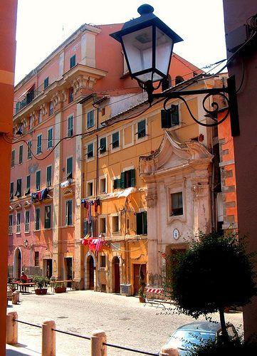 Civitavecchia, Lazio Italy