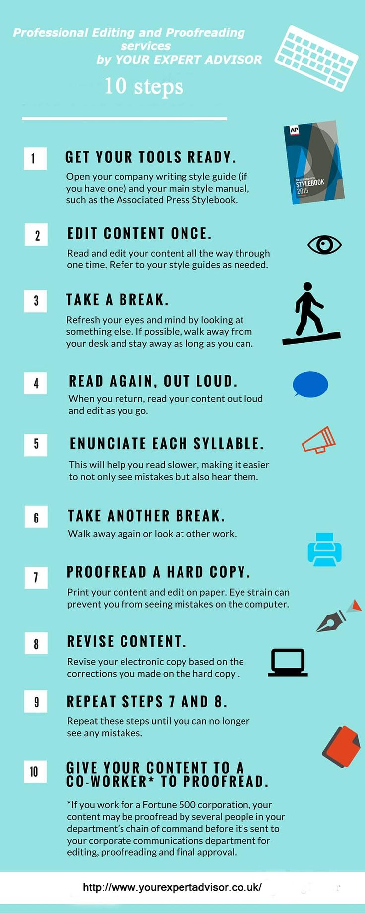 Pin by Content Writing on Professional Editing and
