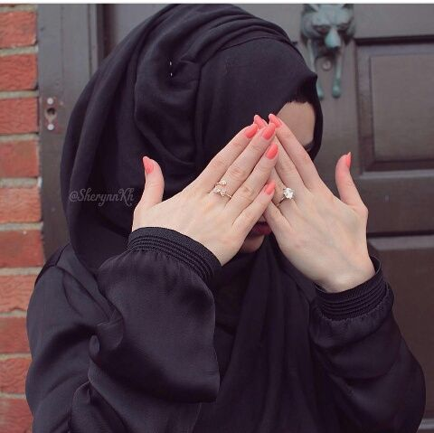 รูปภาพ girls, cute, and حجاب