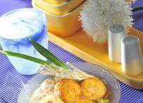 Baso Kentang Keju Goreng | Sukamasak - Aneka Resep Makanan | Resep Masakan Indonesia | Berbagi Aneka Resep Favorit Anda