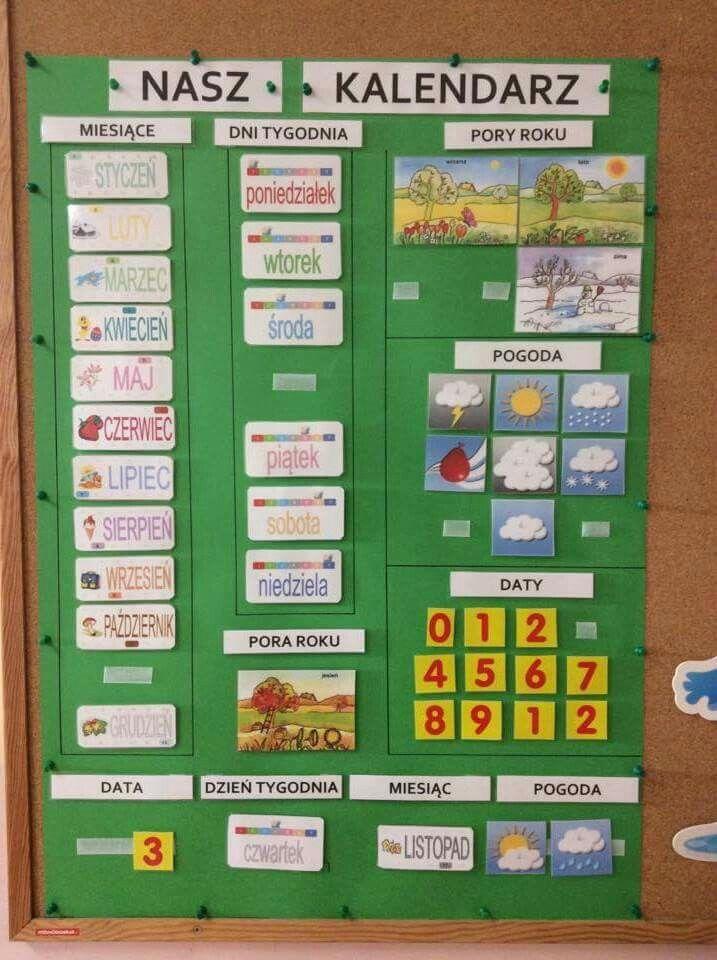 Math & calendar