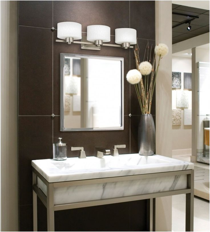 Mirrors For Bathrooms Vanities   Most Experts Will Say The Center Of The  Bathroom Is The Bathroom Vanity. Thus, You Really Ne