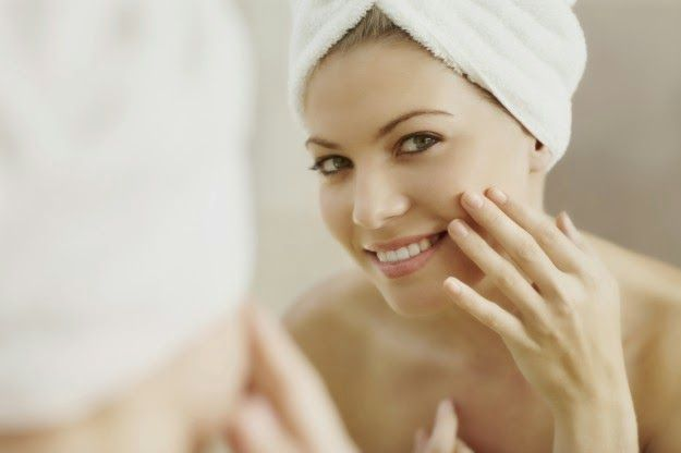 Perfetto Vita ...: 5 tips για να είστε πάντα λαμπερή το πρωί!