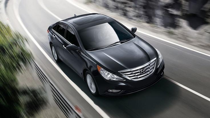 2013 Hyundai Sonata #glennautomall http://www.glennhyundai.com/hyundai-sonata-cars-lexington