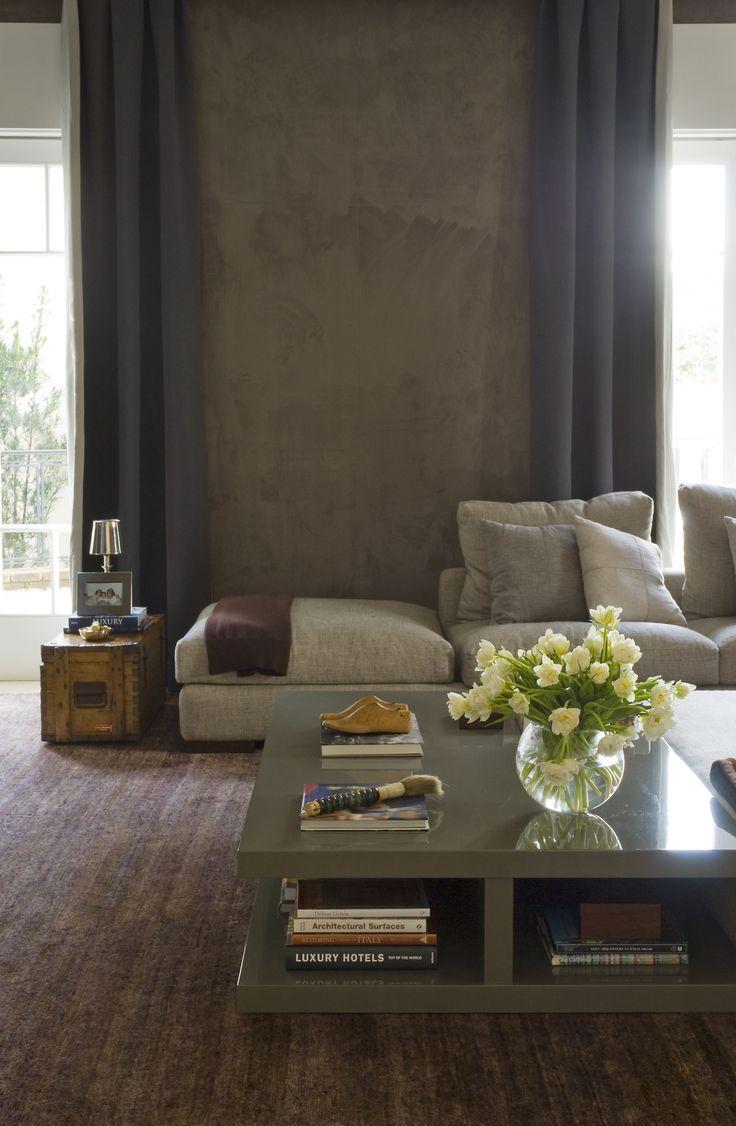 102 best mesas de centro modernas images on pinterest living decoracao home theater interior