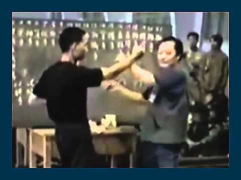 Wong Shun Leung 黃淳梁 Dan Chi sao