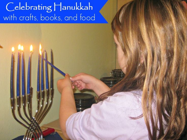 Hanukkah for Kids - books, crafts, games, and food | Multicultural Kid Blogs