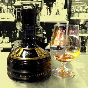 I tried the Samuel Adams Utopias 10th anniversary. This beer is awesome...