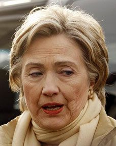The man who knew too much? The truth about the death of Hillary Clinton's close friend Vince Foster By SALLY BEDELL SMITH Last updated at 00:23 15 January 2008