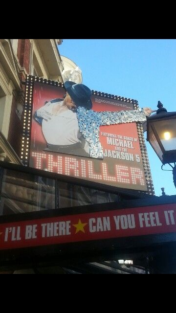 Musical triller #micheal #jackson #hero #was #amazing