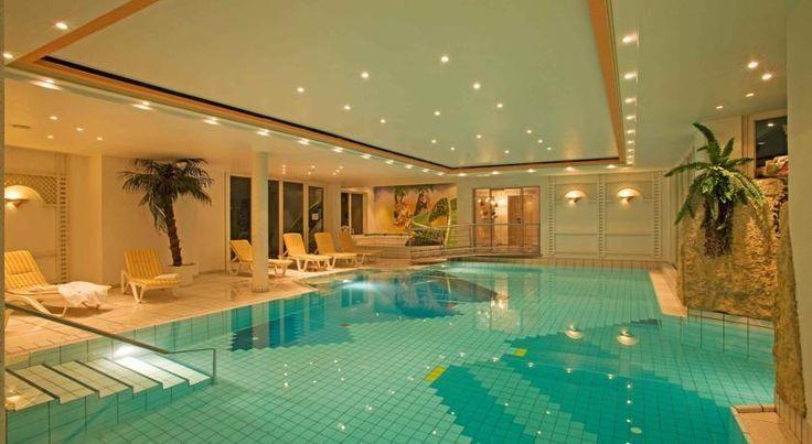 Wellness am Bodensee: 4 Tage im 4-Sterne Hotel Gierer mit Halbpension & Massage ab 209 € - Urlaubsheld | Dein Urlaubsportal