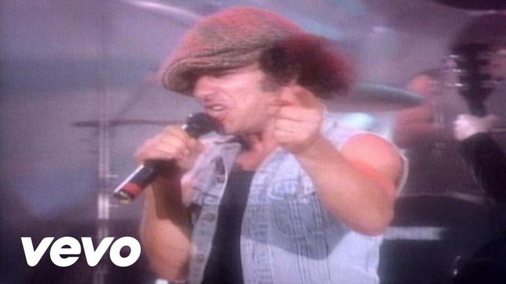 AC/DC - You Shook Me All Night Long (Who Made Who Version) #ACDC Music video by AC/DC performing You Shook Me All Night Long. (C) 1987 J. Albert & Son (Pty.) Ltd.