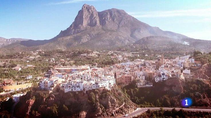 Conectando España en Finestrat