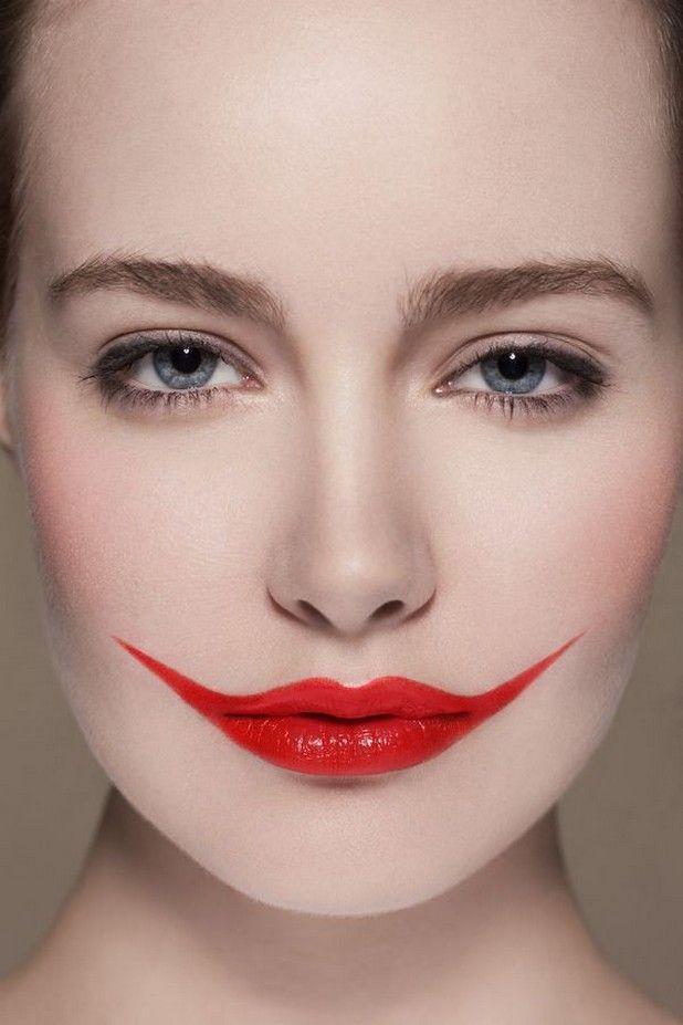 Gorgeous 50 Ideas Joker Halloween Makeup And Costumes Joker